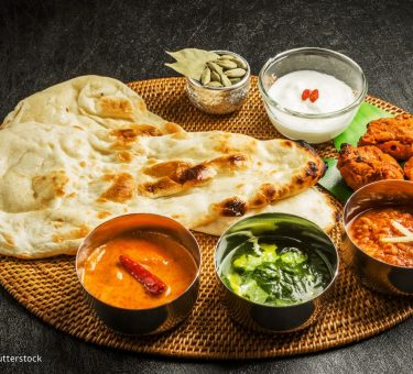 best-indian-food