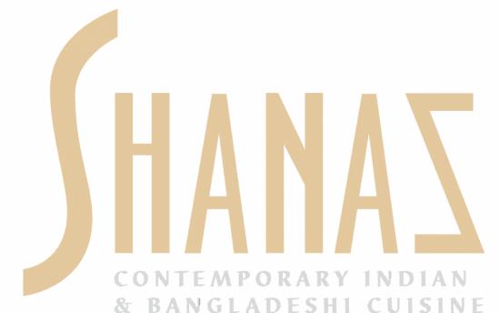 Shanaz menu logo 2
